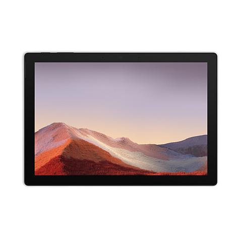 "Microsoft Surface Pro 7 12.3"" Core i5 16GB 256GB 2-in-1 - Platinum"