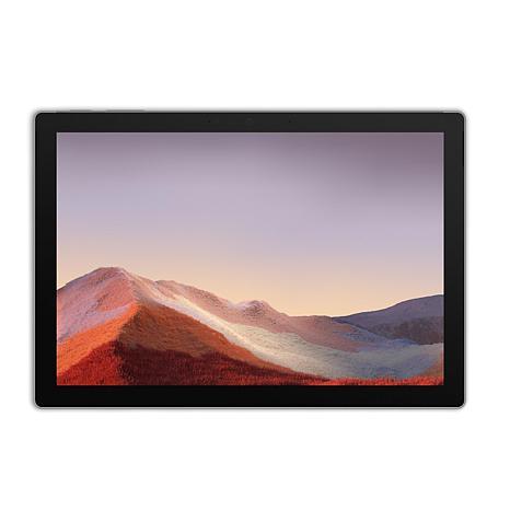 "Microsoft Surface Pro 7 12.3"" Core i5 8GB 256GB 2-in-1 - Black"