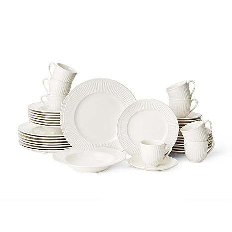 Mikasa Italian Countryside 40-piece Place Setting