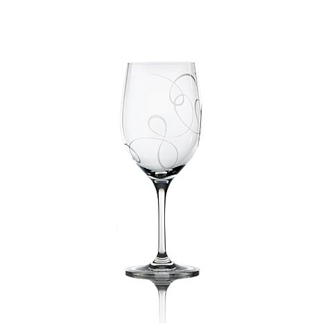 Mikasa Love Story Crystal Goblet