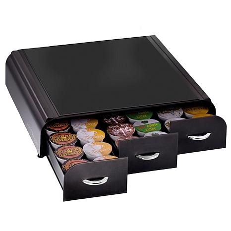 Mind Reader Anchor 36-Coffee Pod Drawer