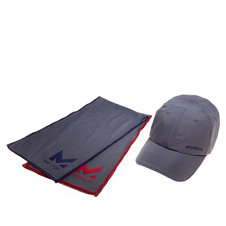 02ba8c1fcd8 MISSION™ HydroActive MAX Cooling Towels and Cooling Hat - 8596121