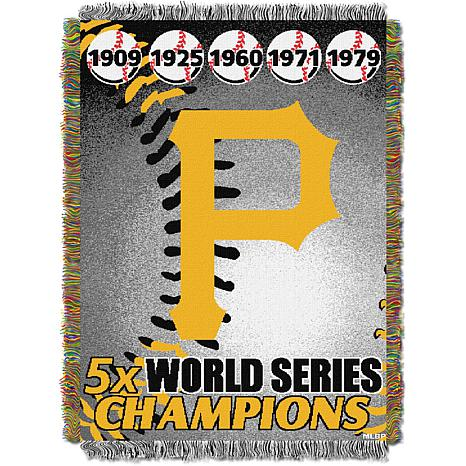 MLB Commemorative Series - Pirates