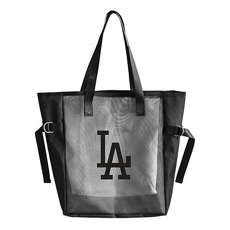 MLB Los Angeles Dodgers Mesh Tailgate Tote