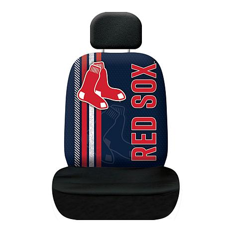 MLB Rally Seat Cover - Red Sox