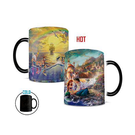 "Morphing Mugs™ Disney ""The Little Mermaid"" Mug"