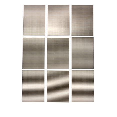 Motion Crafts Animation Grid Sheets 9-pack