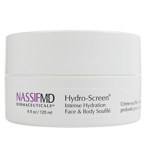 Nassif MD Hydro-Screen® Face & Body Souffle