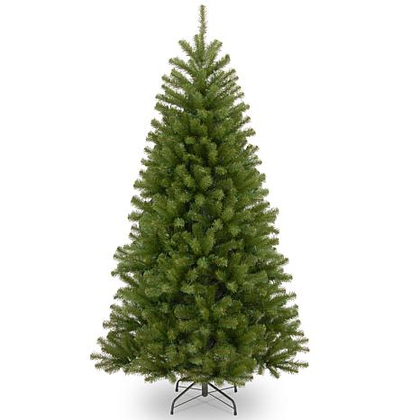 National Tree 6.5' North Valley® Spruce