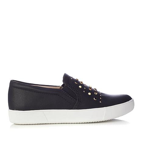 Naturalizer Marianne 2 Studded Slip-On Sneaker