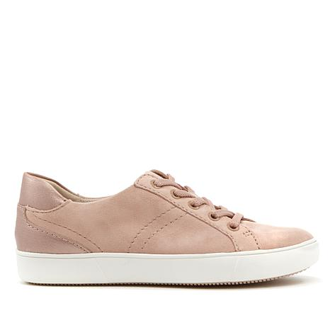Naturalizer Morrison Leather Laced Oxford Sneaker