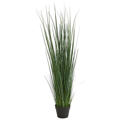 Nearly Natural 4' Grass Artificial Plant