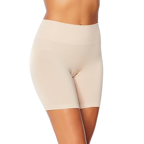 Nearly Nude Smoothing Modal Cotton Thigh Slimmer