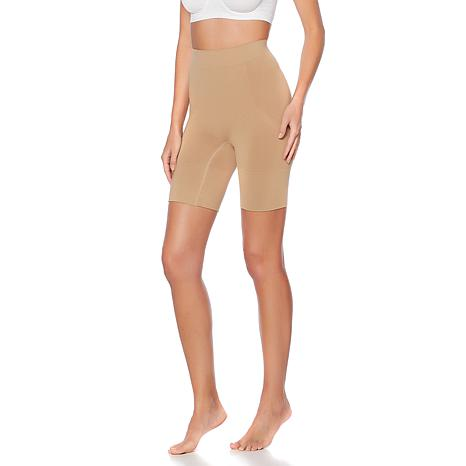 Nearly Nude Smoothing Thigh Shaper