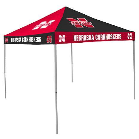 Nebraska CB Tent