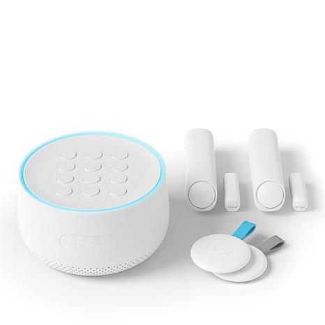 Nest Secure Alarm System Starter Kit