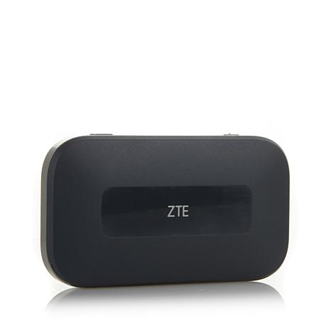 NET10 ZTE 4G No-Contract Hotspot with 10GB of Data for 1 Year