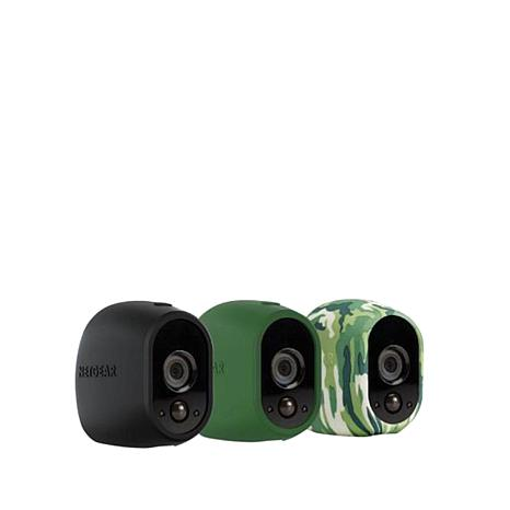 NETGEAR Arlo  Security Camera Silicone Skin 3-pack