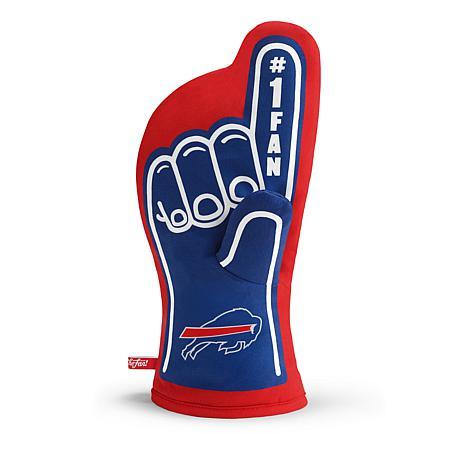 NFL #1 Oven Mitt - Buffalo Bills
