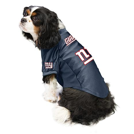 promo code 329f1 ec7f7 NFL New York Giants Medium Pet Stretch Jersey