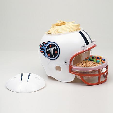 NFL Plastic Snack Helmet - Titans
