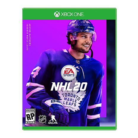 NHL 20 for Xbox One