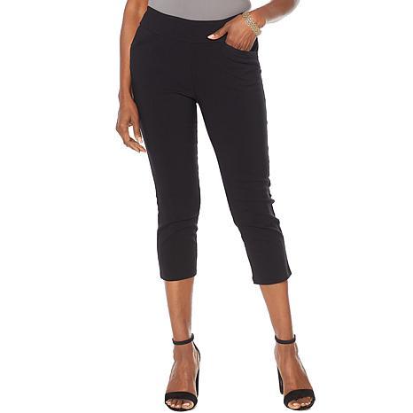 Nina Leonard Straight Leg Pant