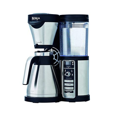 Ninja Coffee Bar Brewer With Stainless Steel Carafe