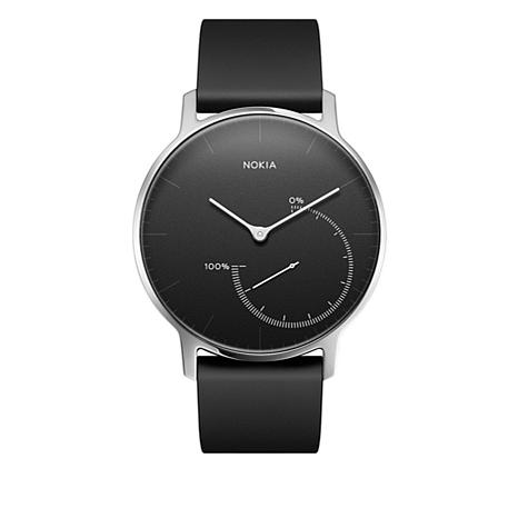 Nokia Steel Activity and Sleep Tracker