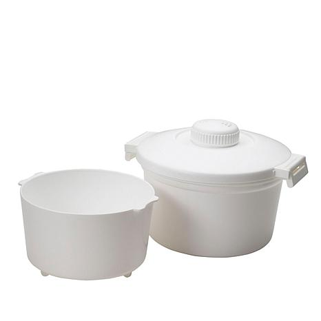 Nordic Ware Microwave Rice Cooker