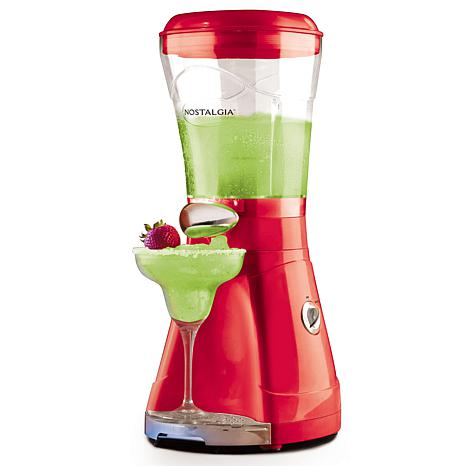 Margarita Drinks Machine Slushy Maker Quilted Cover NEW