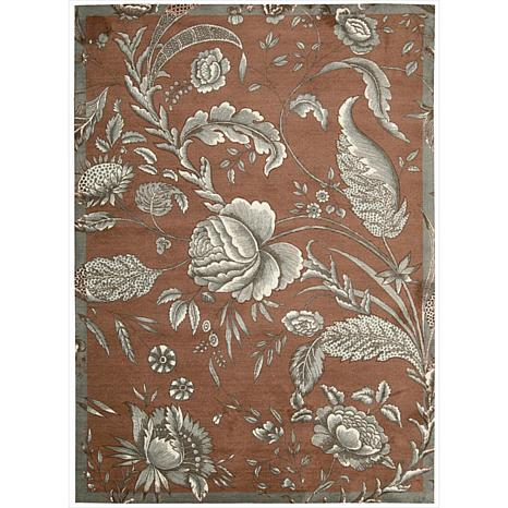 Nourison Waverly Artisanal Delight Area Rug - 4' x 6'
