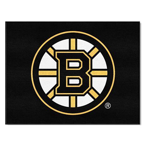 Officially Licensed Boston Bruins All-Star Mat