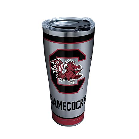 Officially Licensed NCAA Tumbler - South Carolina Fighting Gamecocks
