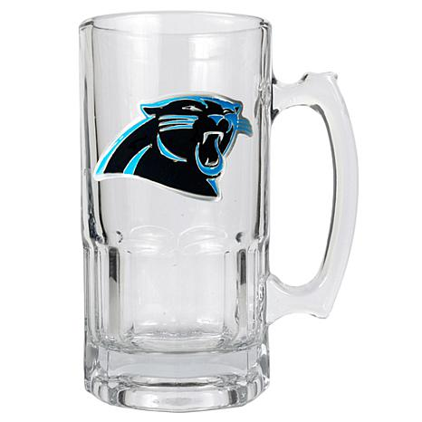 Officially Licensed NFL 1 Liter Macho Mug - Carolina