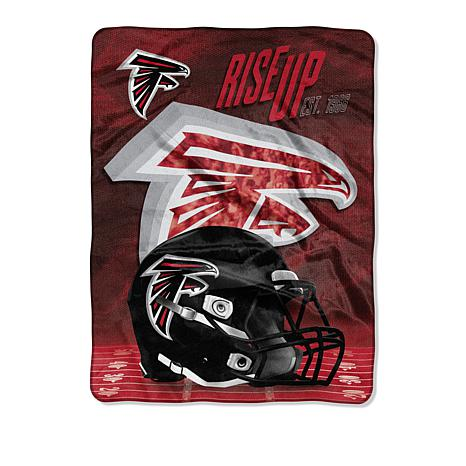 """Officially Licensed NFL 60"""" x 80"""" Team Pride Throw"""
