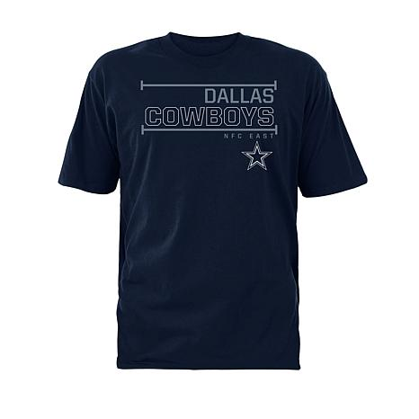 40f1611649e Officially Licensed NFL Dallas Cowboys 3-in-1 T-Shirt Combo - 8724953