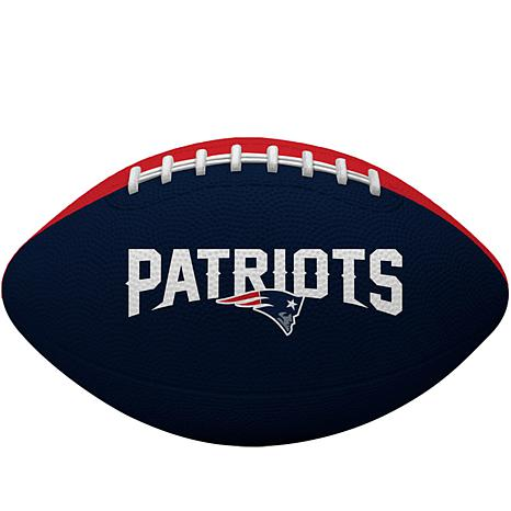 eeca1ba3 Officially Licensed NFL Gridiron Junior Football by Rawlings - Patriots