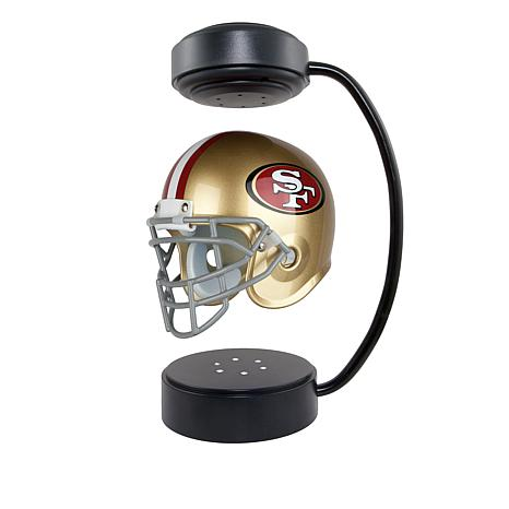 3b0c085a Officially Licensed NFL Hover Helmet by Pegasus Sports - 49ers