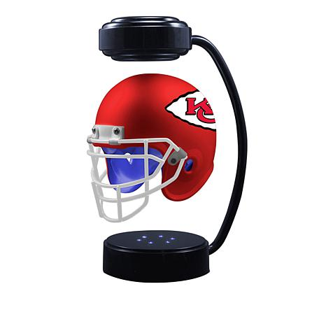 fc865b522 Officially Licensed NFL Hover Helmet - Chiefs - 8731702 | HSN