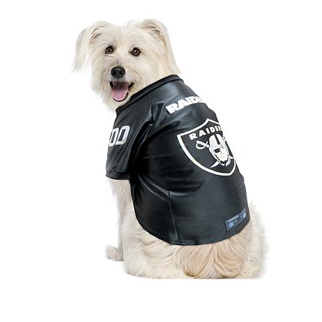 Officially Licensed NFL Premium Mesh Pet Jersey - Raiders - 8520551 ... 716964031