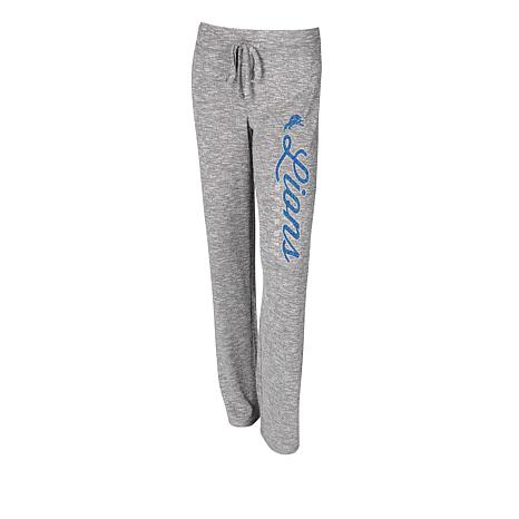 Officially Licensed NFL Women's Layover Lounge Pant