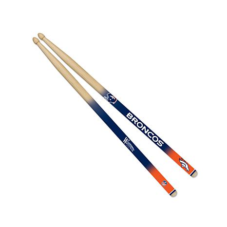 "Officially Licensed NFL Woodrow 16"" Drumsticks"