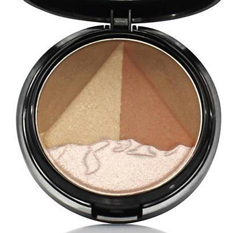 OFRA Cosmetics 3D Pyramid Egyptian Clay Bronzer