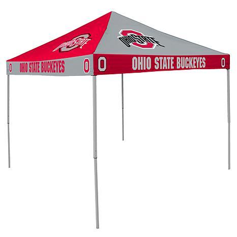 Ohio State CB Tent