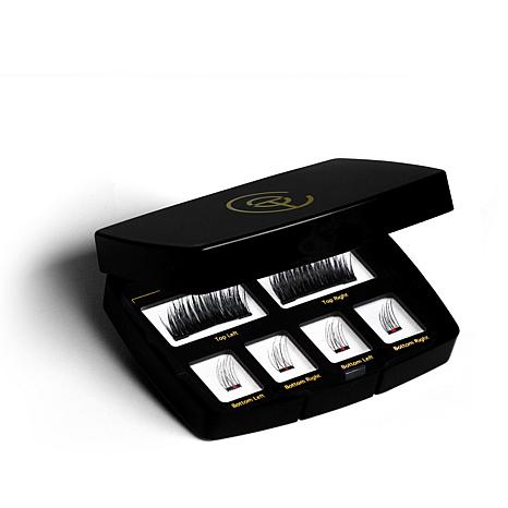 One-Two Cosmetics Magnetic Lashes - Runway Lash