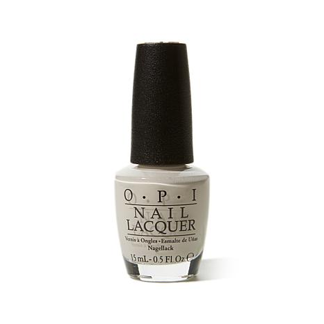 OPI SoftShades Pastel Lacquer - It's In The Cloud