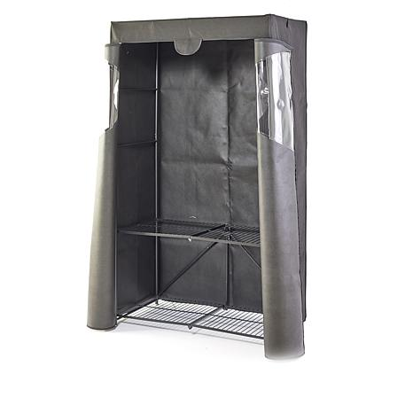 Superieur Origami Folding Steel Closet With Cover   8555041 | HSN