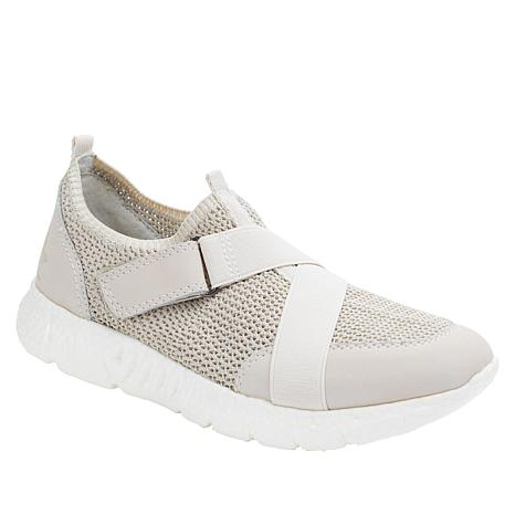 OTBT Travel Lite® Vicky Leather Fashion Sneaker