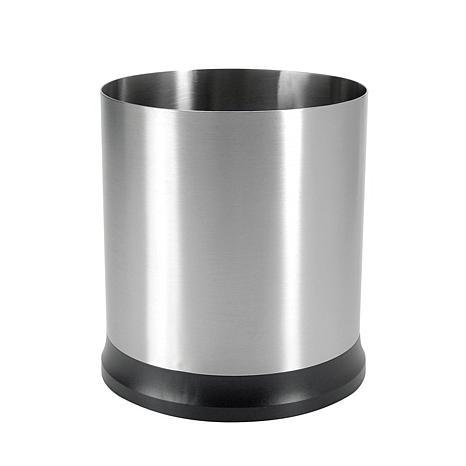 OXO Good Grips Stainless Steel Rotating Utensil Holder - 9078123 | HSN